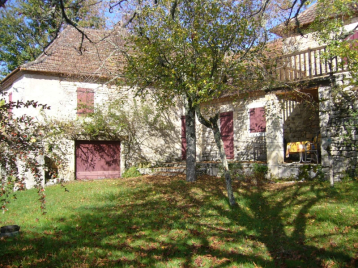 property in Cahors