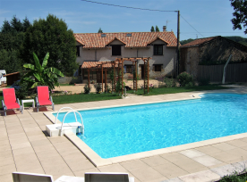 property in Availles-Limouzine