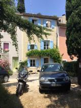 property in Malaucene