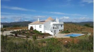 property in Tavira