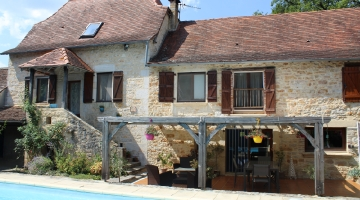 property in Causse Et Diege