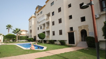 property in Las Ramblas Golf Resort