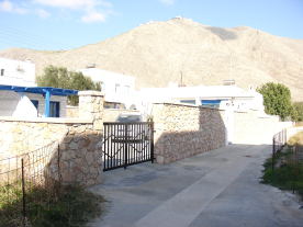 property in Perissa