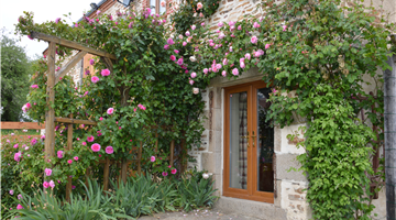 property in Le Chatre