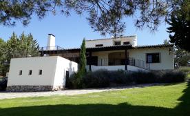 property in Buendía