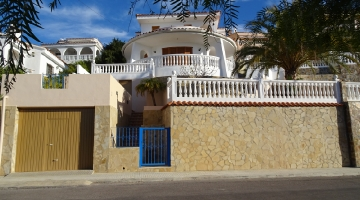 property in Alcocebre