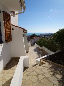Photo 14 - Multi level terrace facing West/South