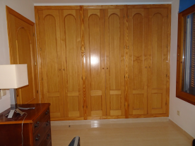 Photo 29 - Typical storage units each bedroom (3)