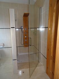 Photo 24 - Walk-in shower - (bathroom 1)