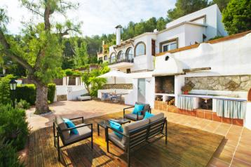 property in Olivella, Mas Mestres