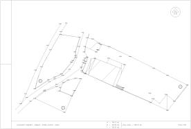 Topographic Survey Plan