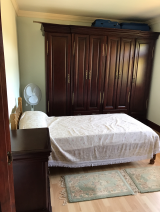 Guest house: Bedroom 1