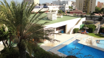 property in Torremolinos
