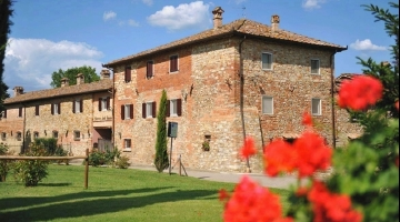 property in Sansepolcro