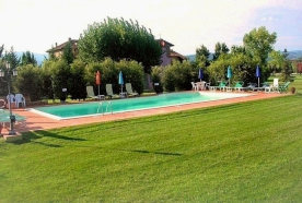 the park and pool