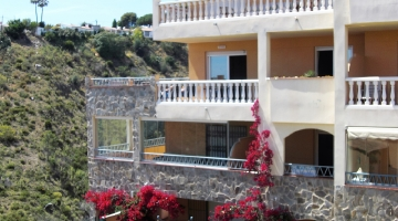 property in Fuengirola