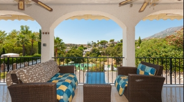 property in Fuengirola/Mijas