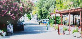 Assos village