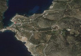Land for sale and Assos