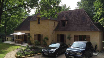 property in Beaumont Du Perigord