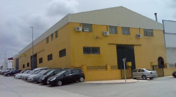 property in Jódar