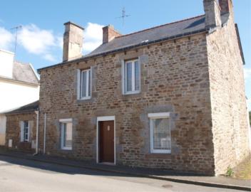 property in Plémet