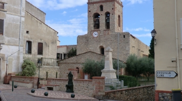 property in Banyuls-Dels-Aspres