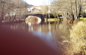 River Ariege