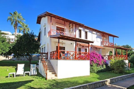 property in Demirtas