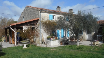 property in Saint Loup