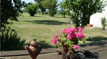property in Chalais