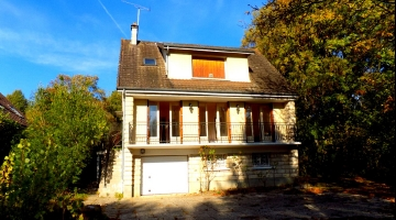 property in Samois Sur Seine