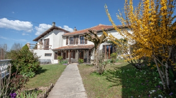 property in Cussac