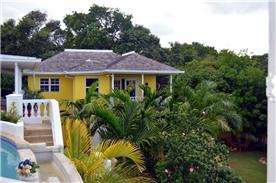 3 bedroom garden cottage