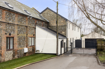 property in Long Melford