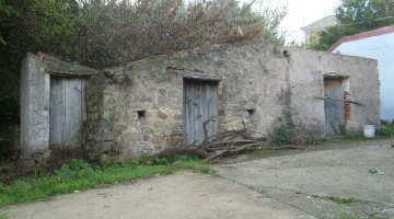 property in Sant'Agata di Militello