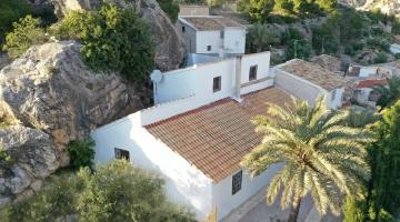 property in Mula