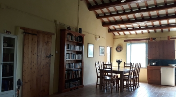 property in San Marcello