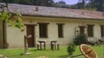 property in Mocaiana Di Gubbio