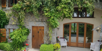 property in Saint Estephe