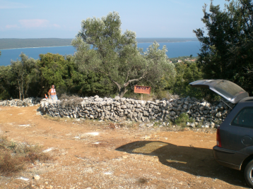 property in Nerezine