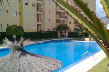 property in Villajoyosa-La Vila Joíosa