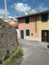 property in Lucca