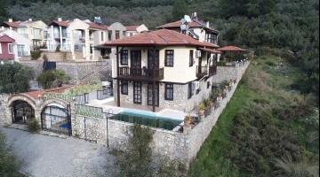 property in Üzümlü