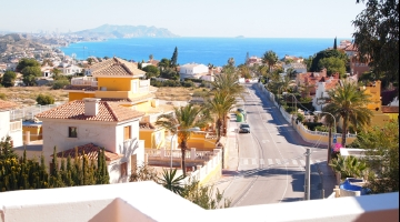 property in El Campello