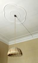 Bedroom - Ceiling décor