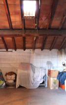 GRANAIO 2 (4th floor) Cotto floor - Original Wood Beams 1/2