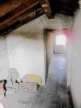 GRANAIO 1 (5th Floor)  Cotto floor - Original Wood Beams  Stanza 1  2/2