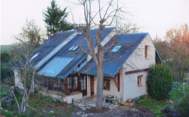 property in Auvers-sur-Oise