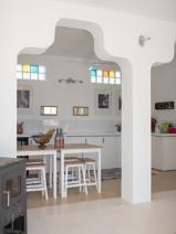 Madresilva Studio apartment kitchen